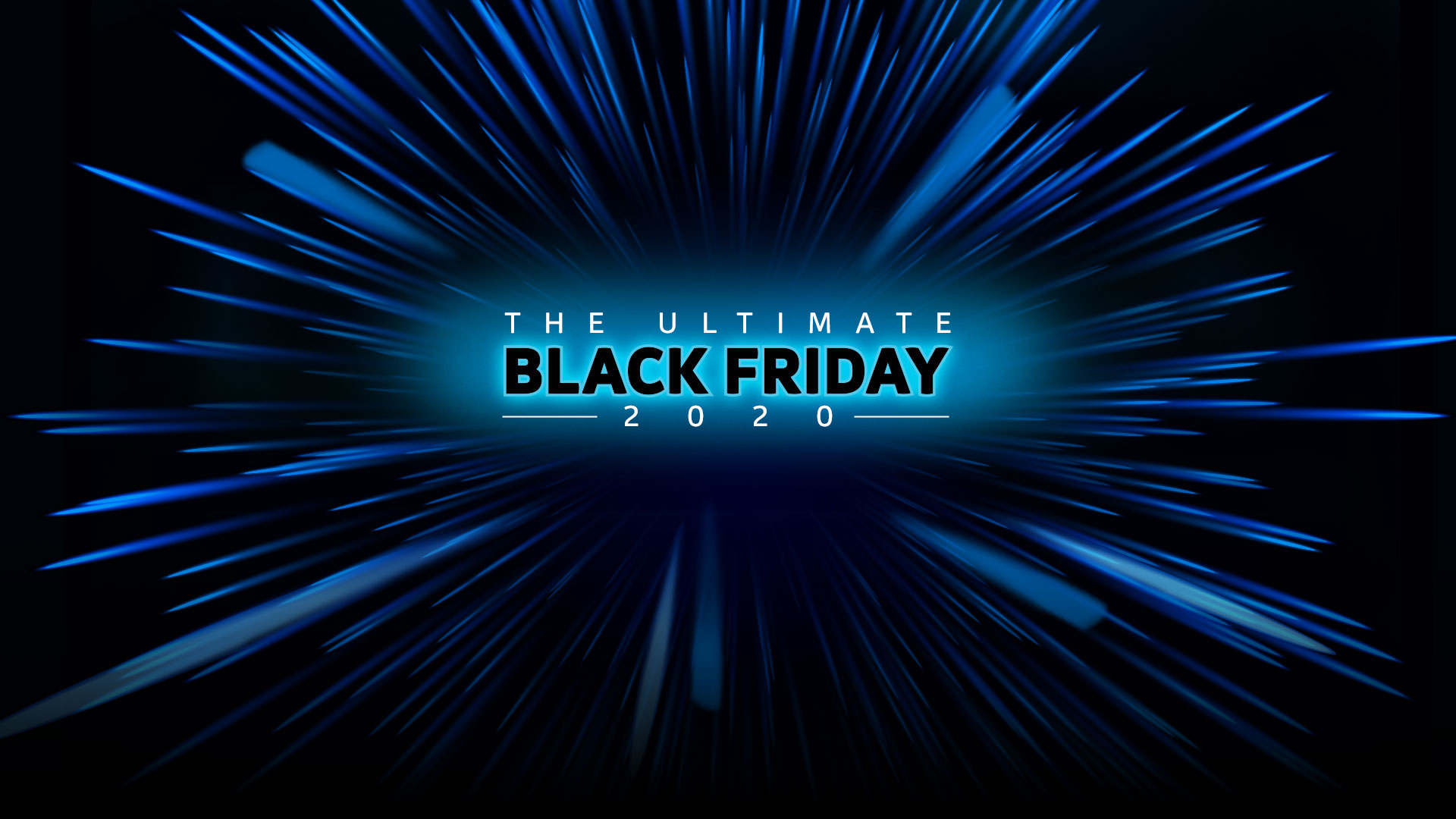 "<div style=""display: none;"">The Ultimate Black Friday 2020 - Campaign</div>"