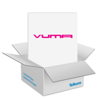 Vumatel Fibre Internet Packages
