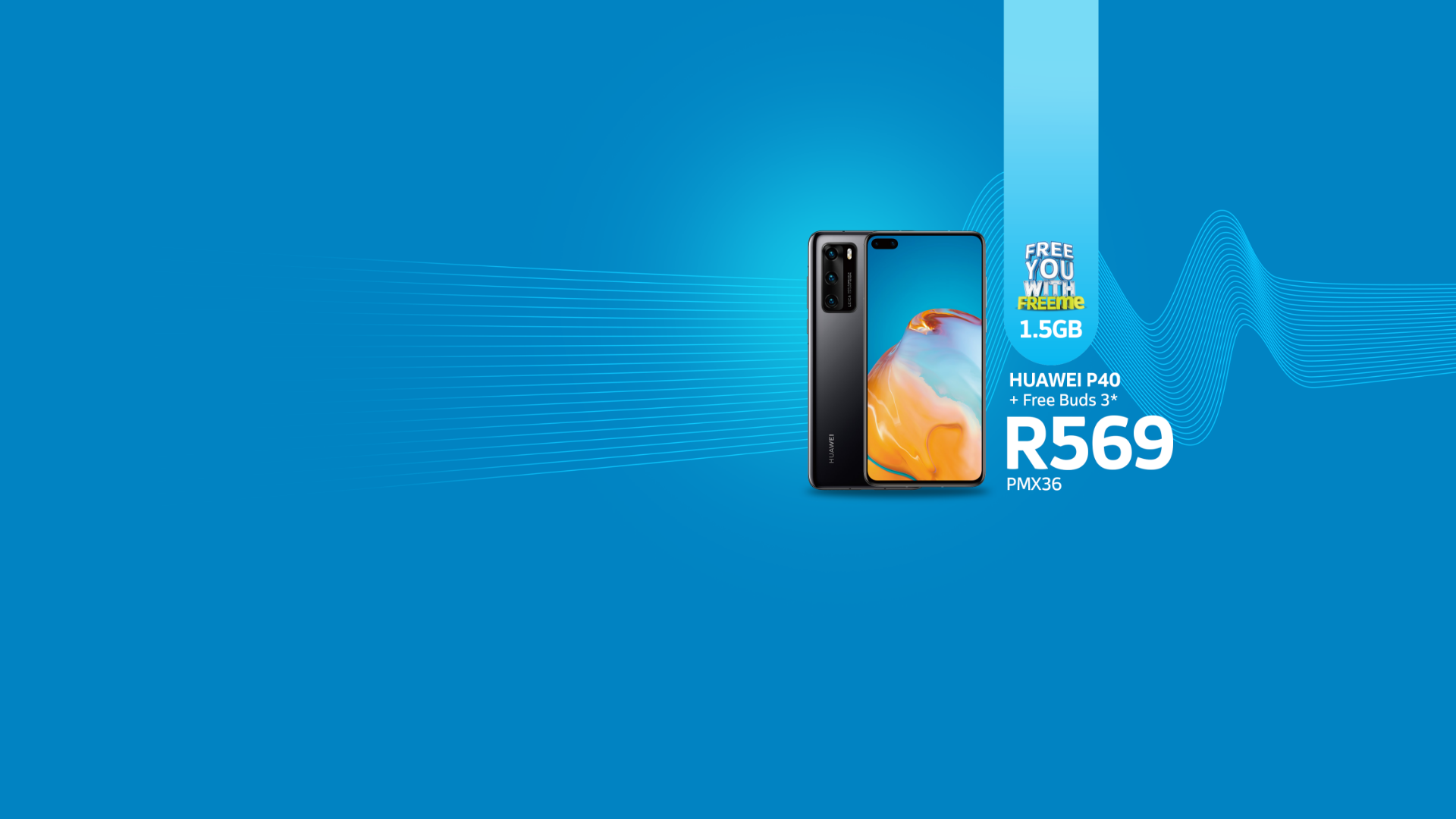 "<div style=""line-height:2rem"">Visionary photography meets inspiring design with the all-new Huawei P40 & P40 Pro</div>"