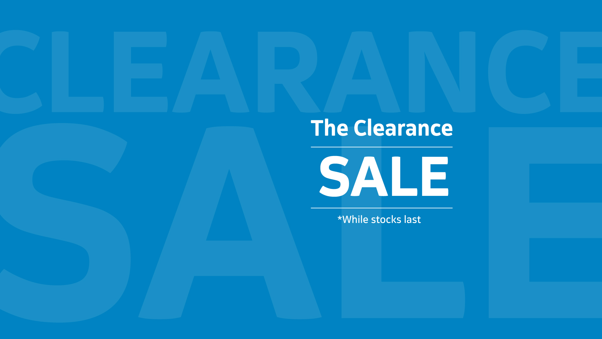 "<strong style=""font-size:26px !important;""><font color=""#ffffff"">Its the Telkom Clearance Sale</font></strong>"