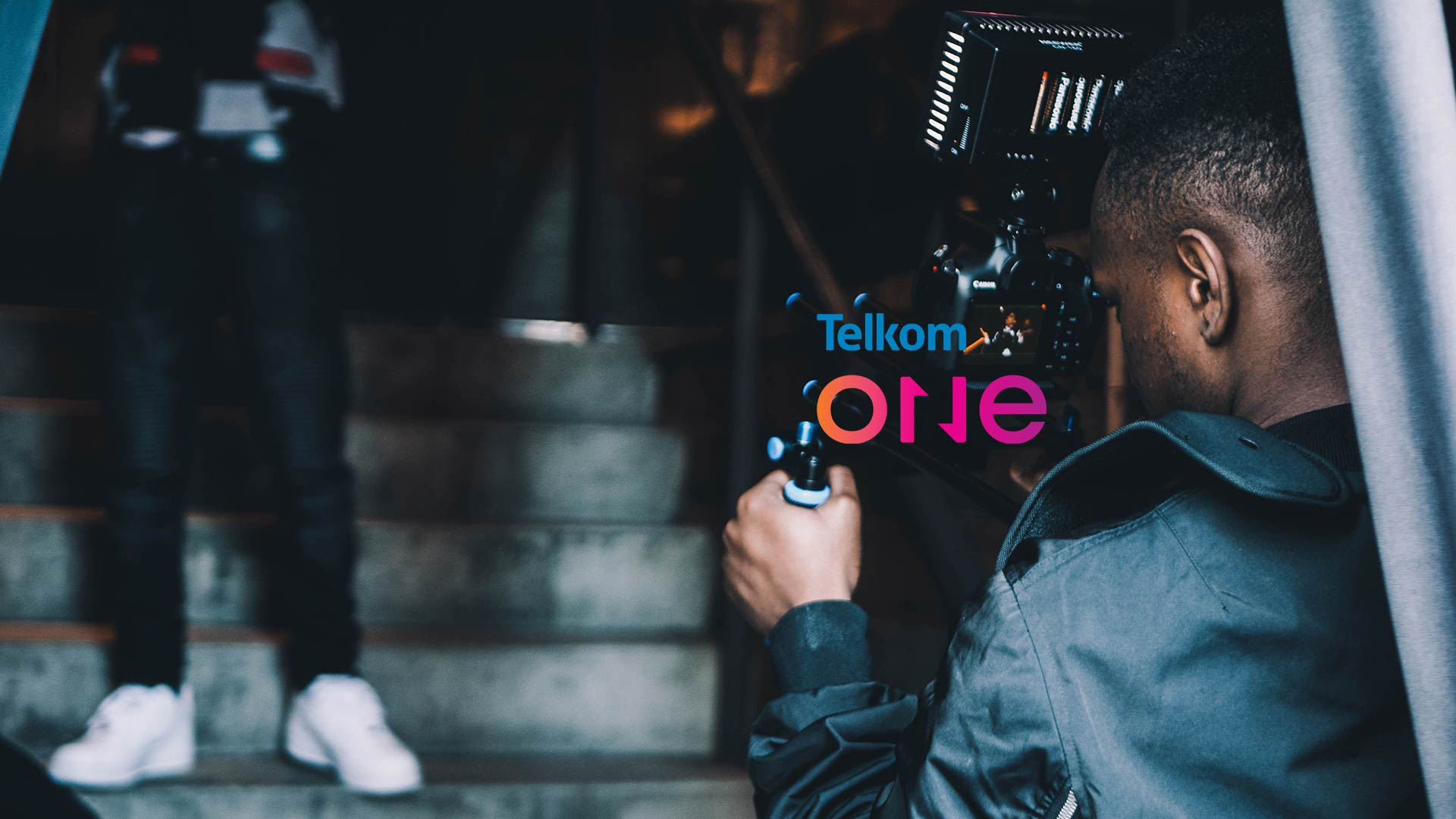 Open up the industry with Telkom ONe and stand to win!